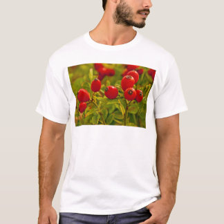 Rose Hip T-Shirt