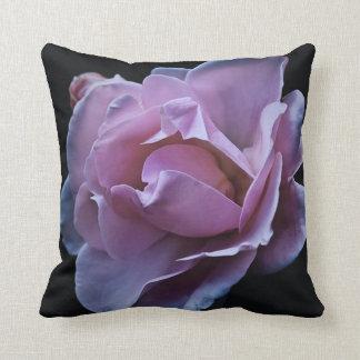 rose ilusionante con rand azul pink, almohadas