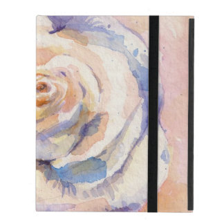 Rose iPad Folio Cases