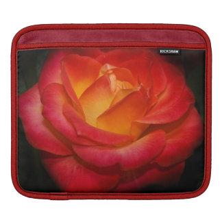 Rose iPad Sleeve 1