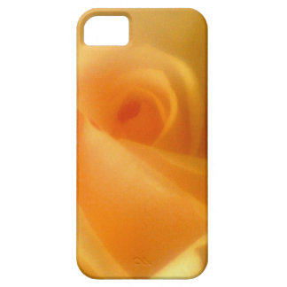 Rose iPhone 5 Barely There Universal Case