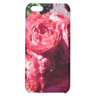 rose iPhone 5C case