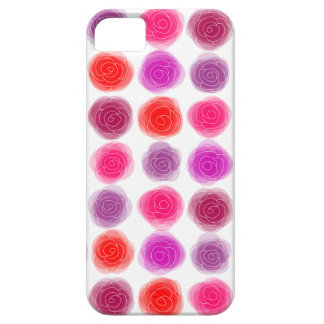 rose iPhone SE/5/5s case