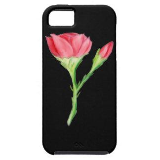 Rose iPhone SE/5/5s Case