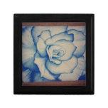 rose.jpg azul cajas de regalo