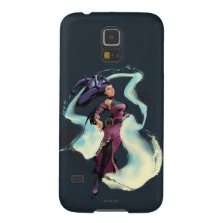 Rose Jump Galaxy S5 Case
