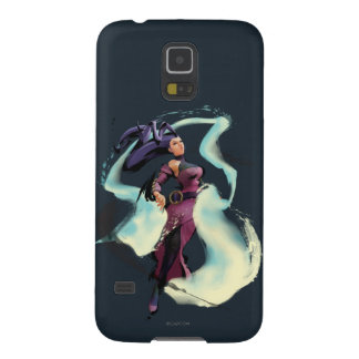 Rose Jump Galaxy S5 Cover