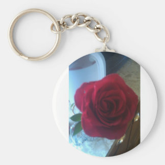 rose keychains