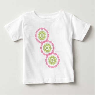 Rose Lichee Baby T-Shirt