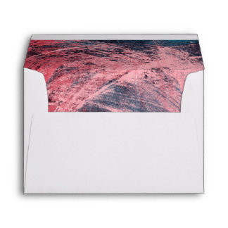 Rose Light I Envelopes