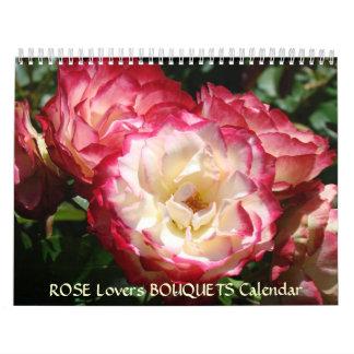 ROSE LOVERS Calendars Office Gifts Boss Friends