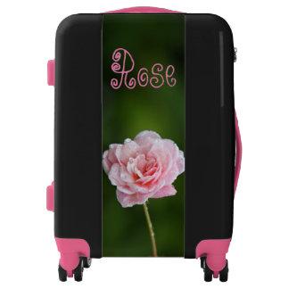 Rose Luggage