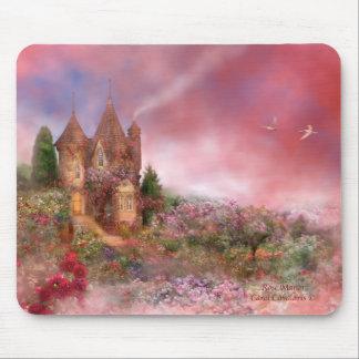 Rose Manor Mousepad