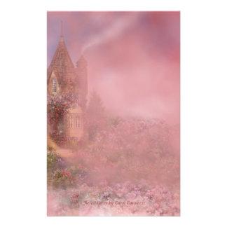 Rose Manor Stationery