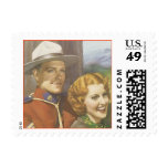 Rose Marie Stamps