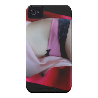 Rose Me Collection 3/36 Case-Mate iPhone 4 Case
