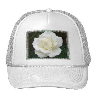 Rose Meanings Baseball Hat