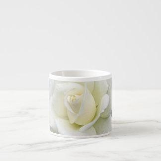 Rose Meanings Specialty Mug 6 Oz Ceramic Espresso Cup