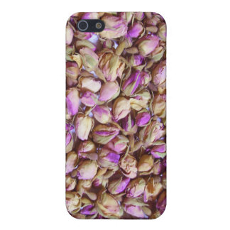 Rose memory phone cover for iPhone SE/5/5s
