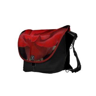 Rose Messenger Bag rickshawmessengerbag