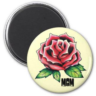 Rose, Mom Magnet