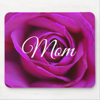 Rose Mom Mousepad