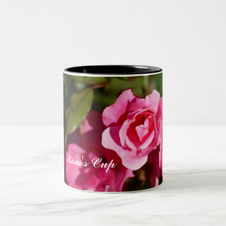 Rose Mom's Cup