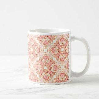 Rose Motif Mug