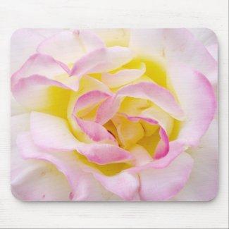 Rose Mousepad mousepad