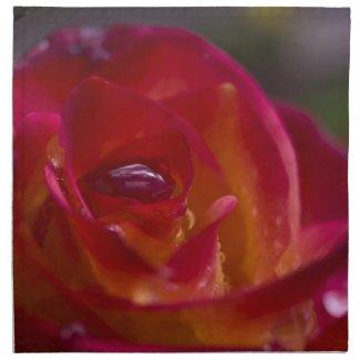 Rose Napkin 2 napkin