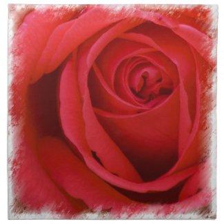 Rose Napkin 3 napkin