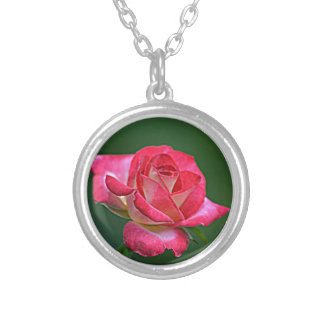 Rose Necklaces