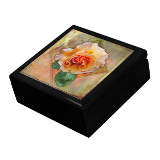 Rose of Another Color - Decorative Box