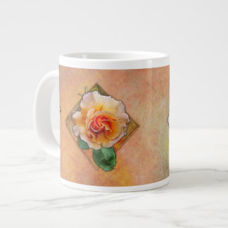 Rose of Another Color - Tea Cup