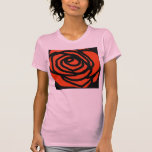 Rose of Beauty Tees