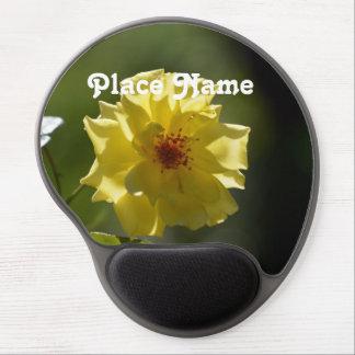 Rose of Bulgaria Gel Mousepad