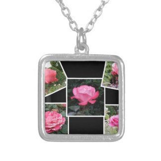 Rose of Love Collage Jewelry