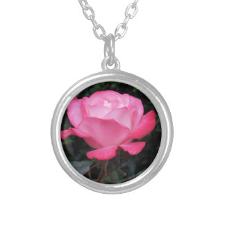 Rose of Love Custom Necklace