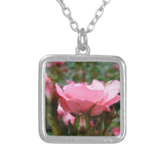 Rose of Love Necklace