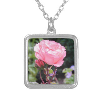 Rose of Love Personalized Necklace