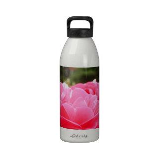 Rose of Love Drinking Bottle