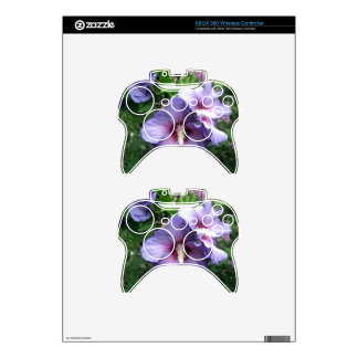 Rose of Sharon Bee Pollen Xbox 360 Controller Skin