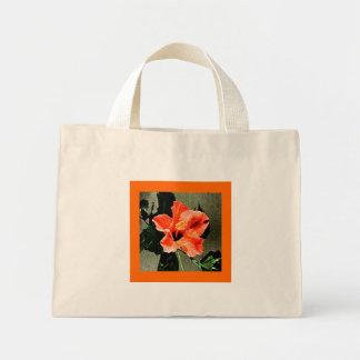Rose of Sharon Hibiscus, Tote bag