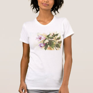 Rose of Sharon T-short T-shirt