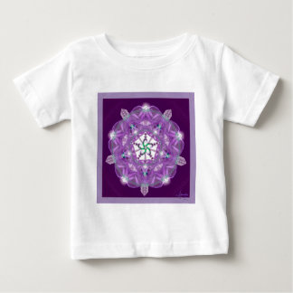 Rose of the Citadel Baby T-Shirt