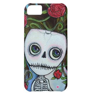 Rose Of The Sea iPhone 5C Cases