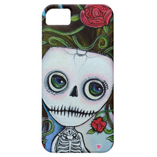 Rose Of The Sea iPhone 5 Cover