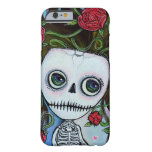 Rose Of The Sea iPhone 6 Case