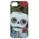 Rose Of The Sea iPhone SE/5/5s Case