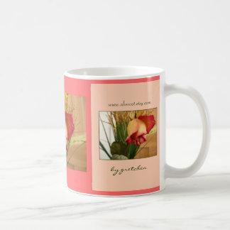 Rose of Time Coffee and Tea Mug